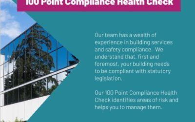 Are your buildings compliant?