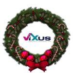Merry Vixmus
